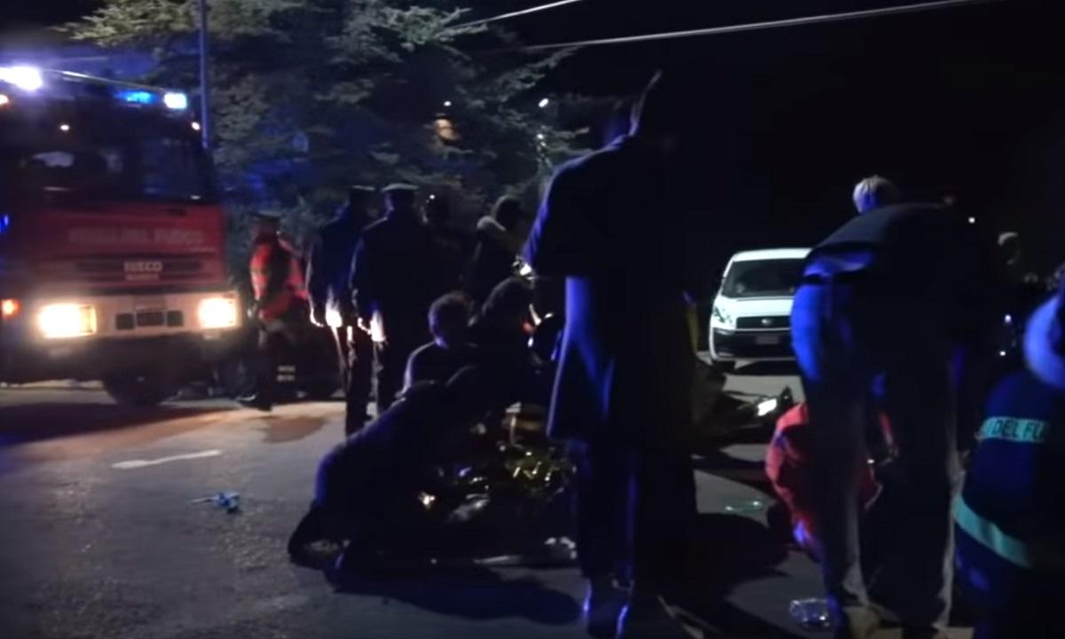 Tragedie în club: Cel puțin șase persoane au murit și zeci de oameni au fost răniți