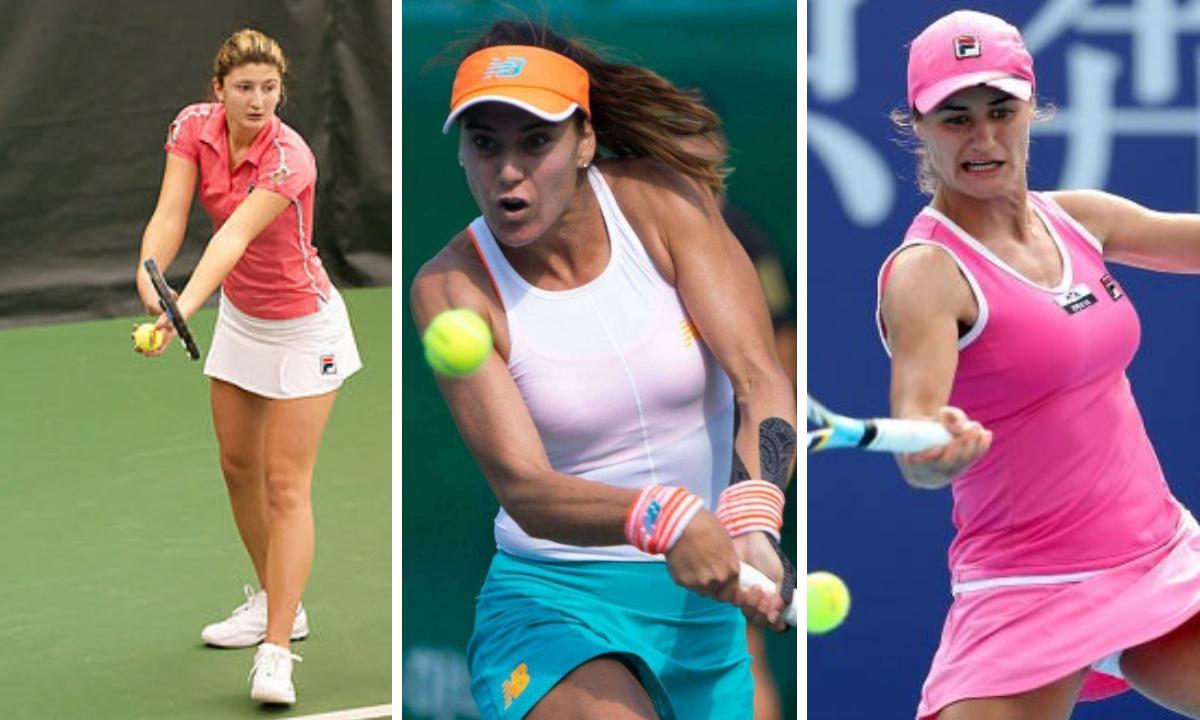 Australian Open: Irina Begu merge mai departe. Niculescu și Cîrstea, eliminate