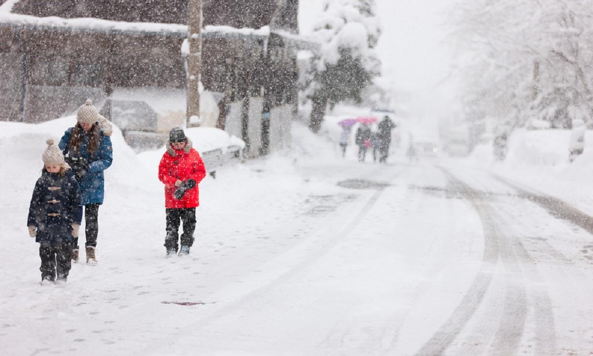 VREMEA. Prognoza meteo pentru marți, 29 ianuarie