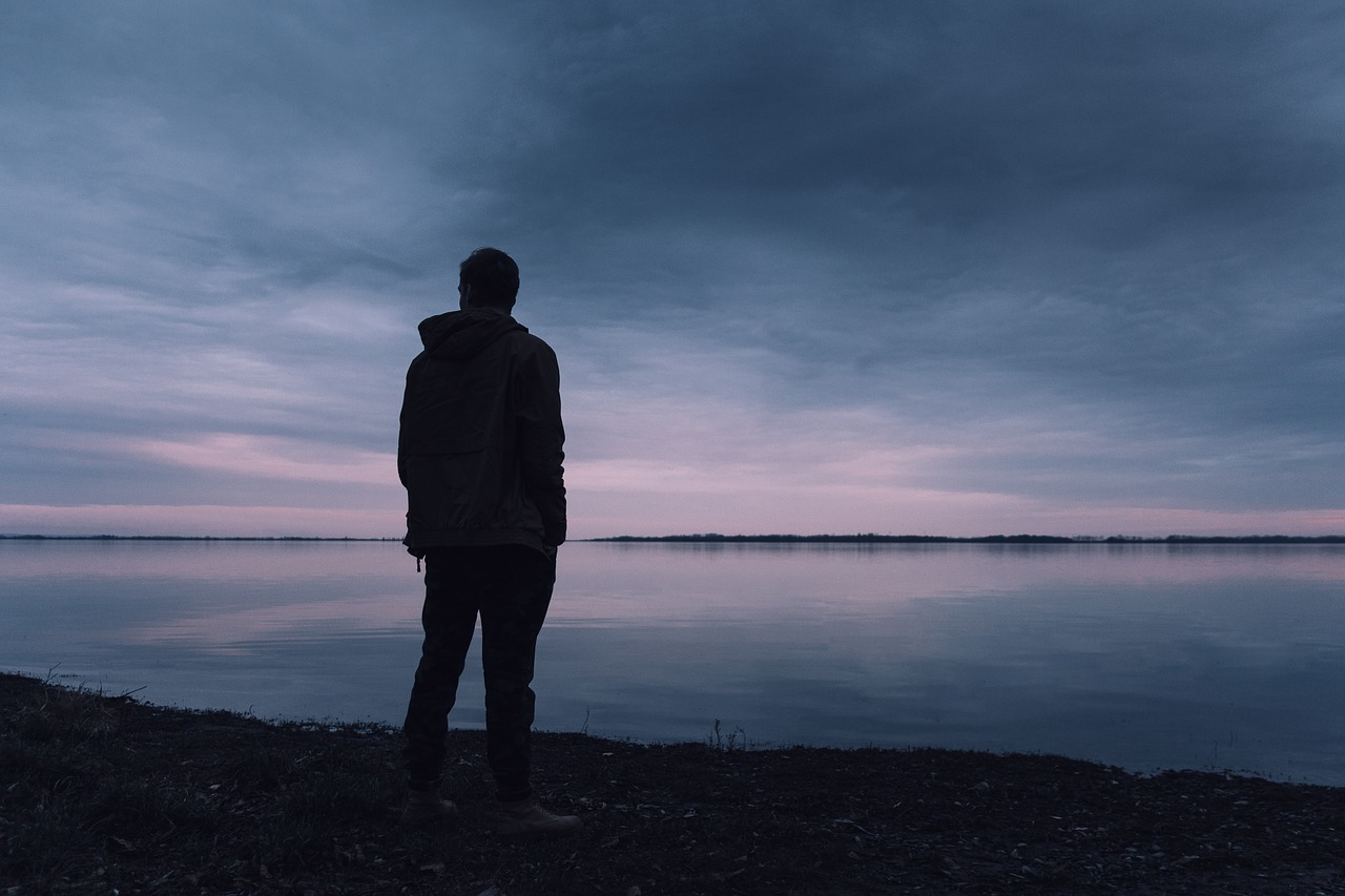 Blue Monday - Azi este cea mai deprimantă zi din an