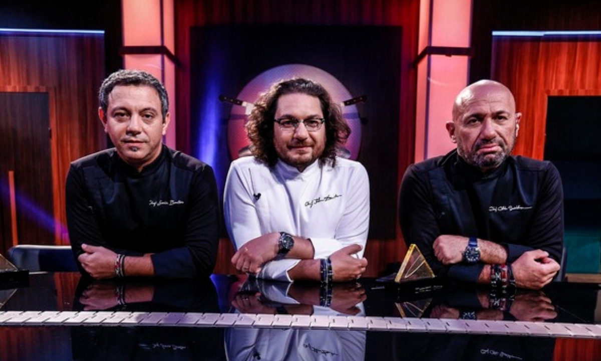 Cine este câștigătorul sezonului 6 din Chefi la cuțite