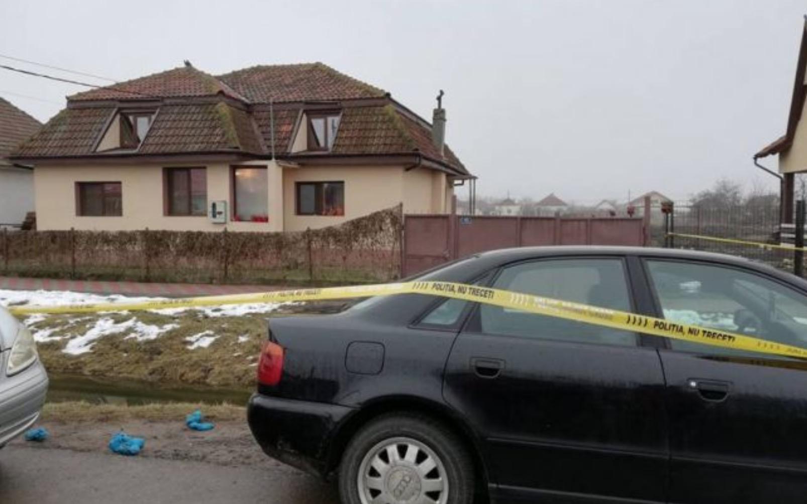 Bărbat decapitat cu drujba chiar în fața copiilor săi! Crimă îngrozitoare
