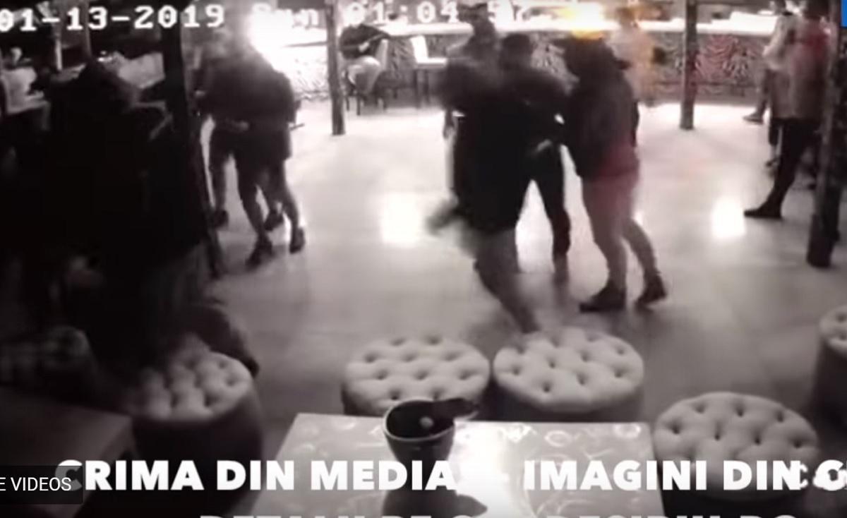Crimă în Mediaș. Tânăr, omorât de un ucigaș eliberat în urma recursului compensatoriu