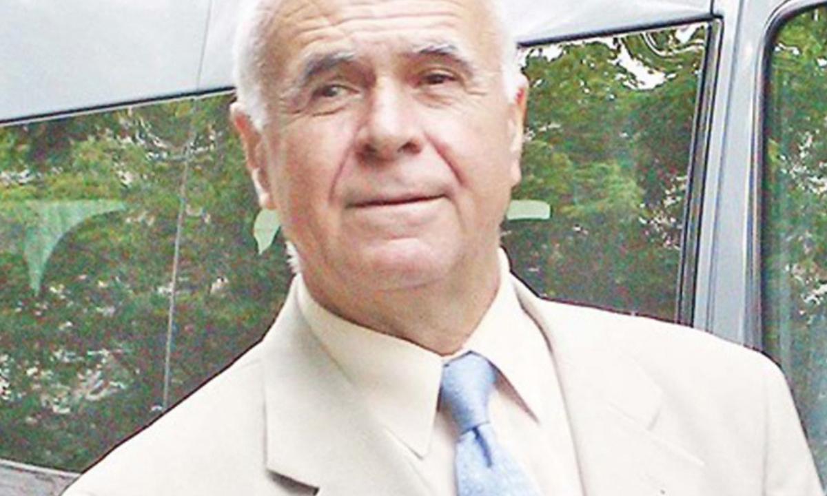 Gheorghe Bălășoiu este românul cu cea mai mare pensie. Fostul procuror șef încasează lunar aproximativ 11.000 de euro.