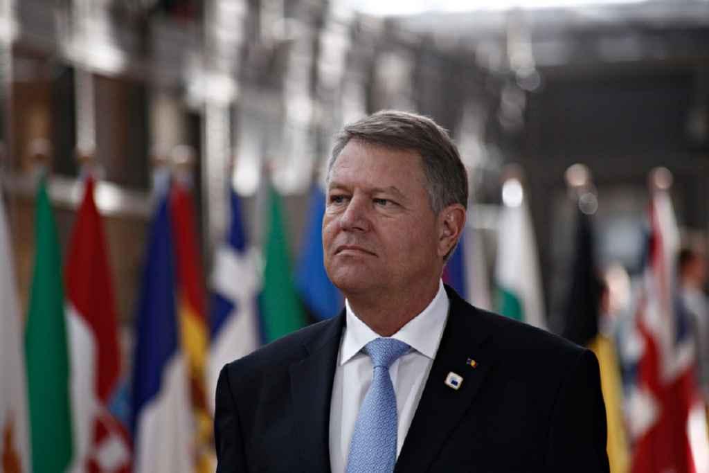 Preşedintele Klaus Iohannis condamnă ferm atacul terorist și transmite condoleanțe românului mort