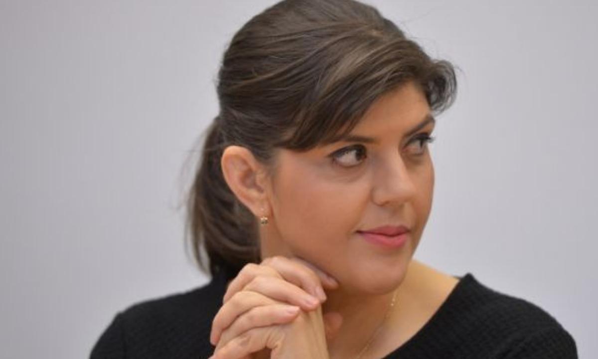 Ultimă oră! Șeful Secției de anchetă a respins și a doua cerere a lui Kovesi de recuzare a Adinei Florea