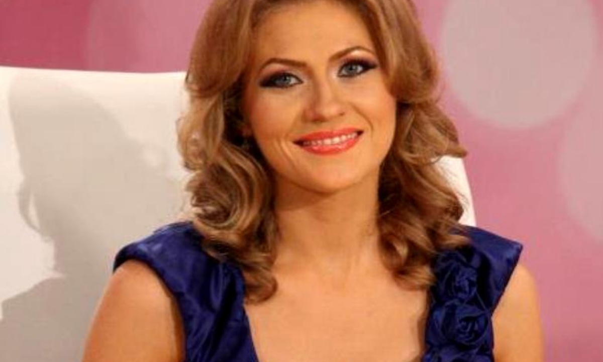 Mirela Boureanu Vaida, pusă pe liber. De ce nu îi prelungește Antena 1 contractul