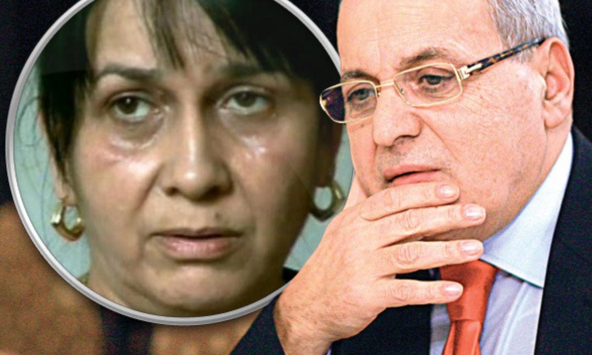 Nelu Ploieșteanu și soția sa, devastați de durere la aproape un an de la moartea fiului lor. Ce au făcut la mormântul său