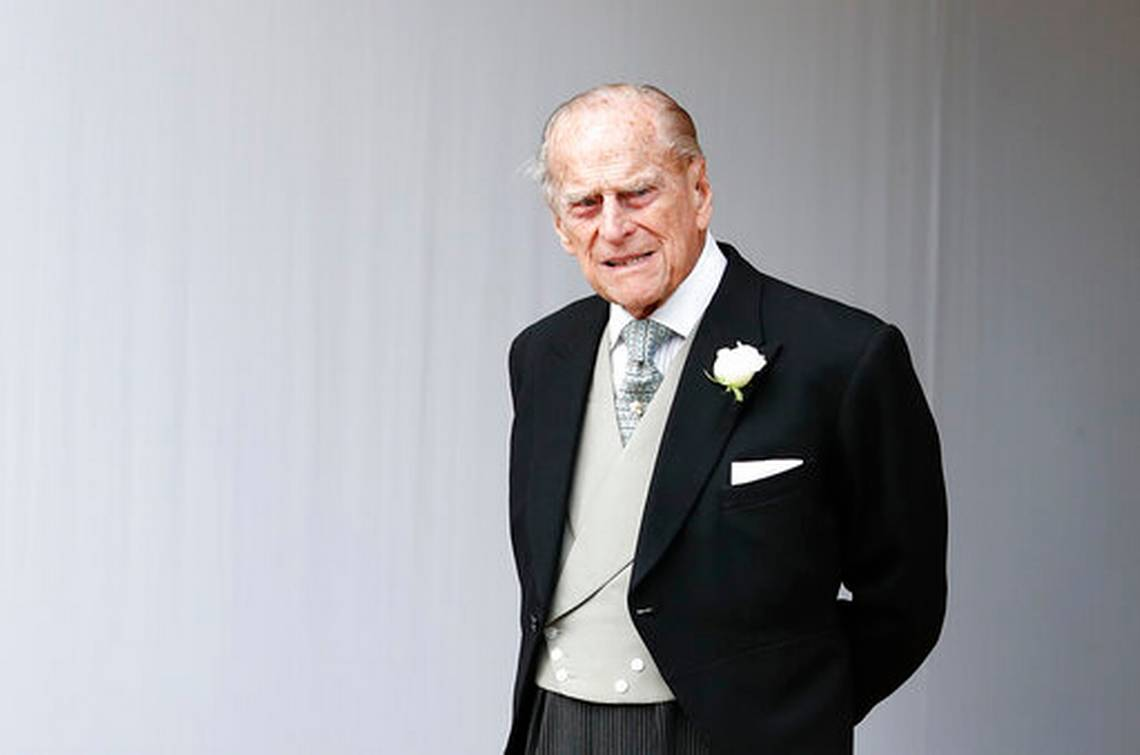 Prințul Philip a făcut accident. În ce stare este soțul reginei Elisabeta