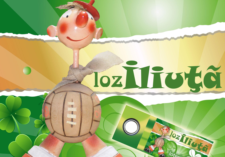 """Loteria Română lansează """"Loz Iliuță"""" - Premii de până la 15.000 de lei"""