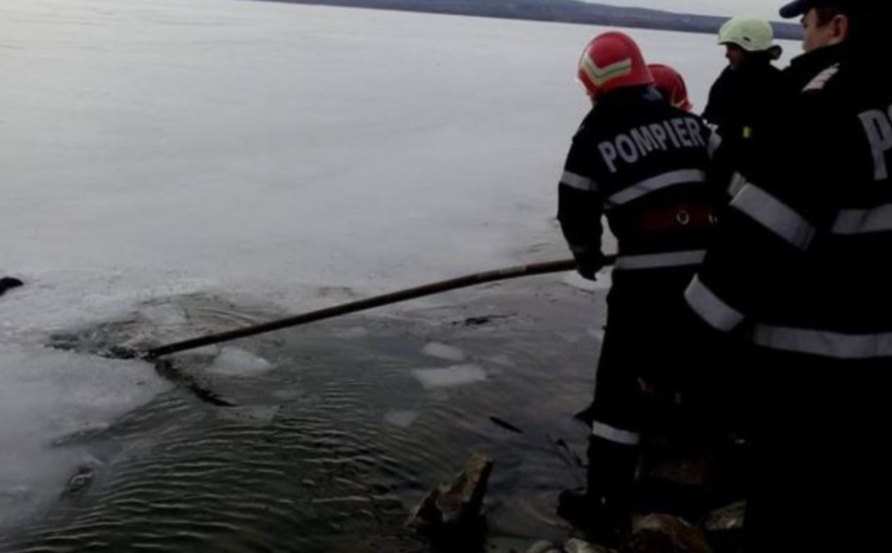 Cauza morții lui Tudor Niream, băiețelul găsit mort în lac