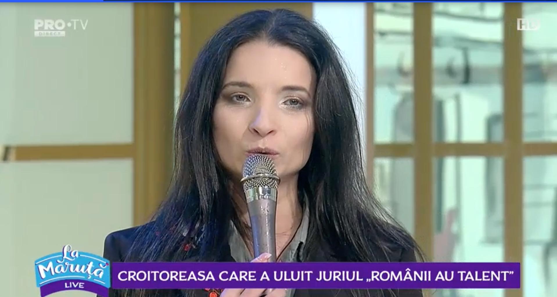 Ana Maria Pantaze