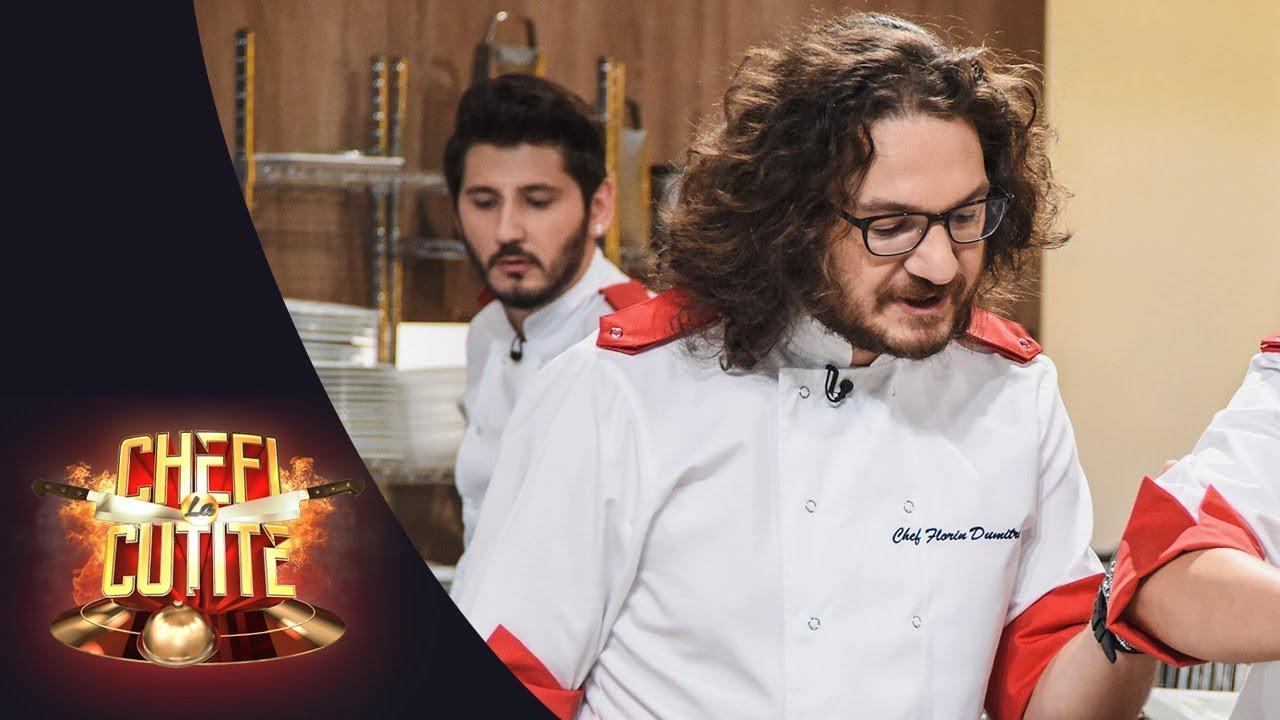 """Decizia lui Chef Florin Dumitrescu a surprins pe toată lumea. Gata, renunță! """"Nu mai ajung în sezonul 7"""""""