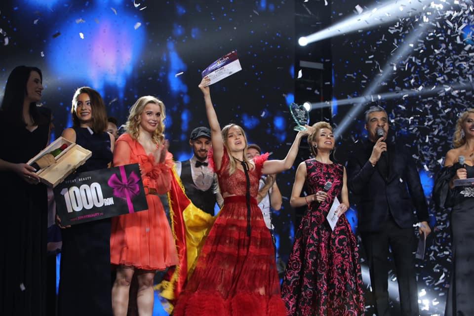 Război după ce Ester Peony a câștigat Eurovision 2019