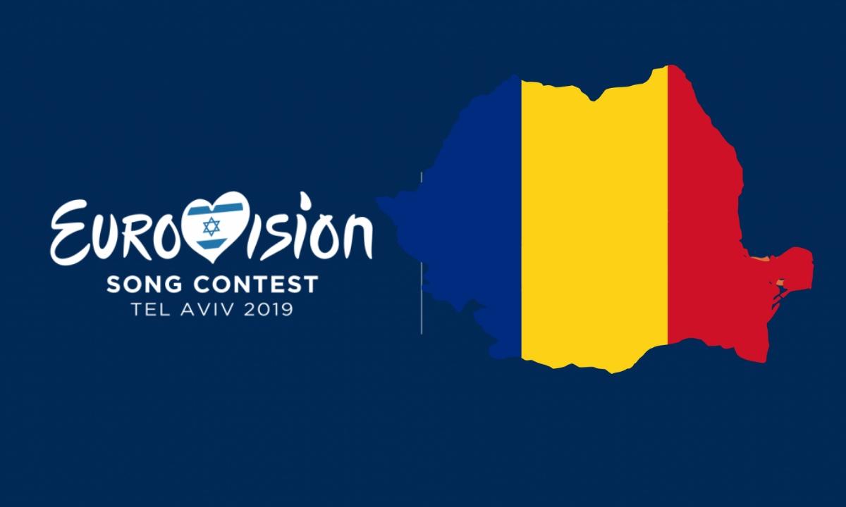 Cei 12 finaliști Eurovision România 2019