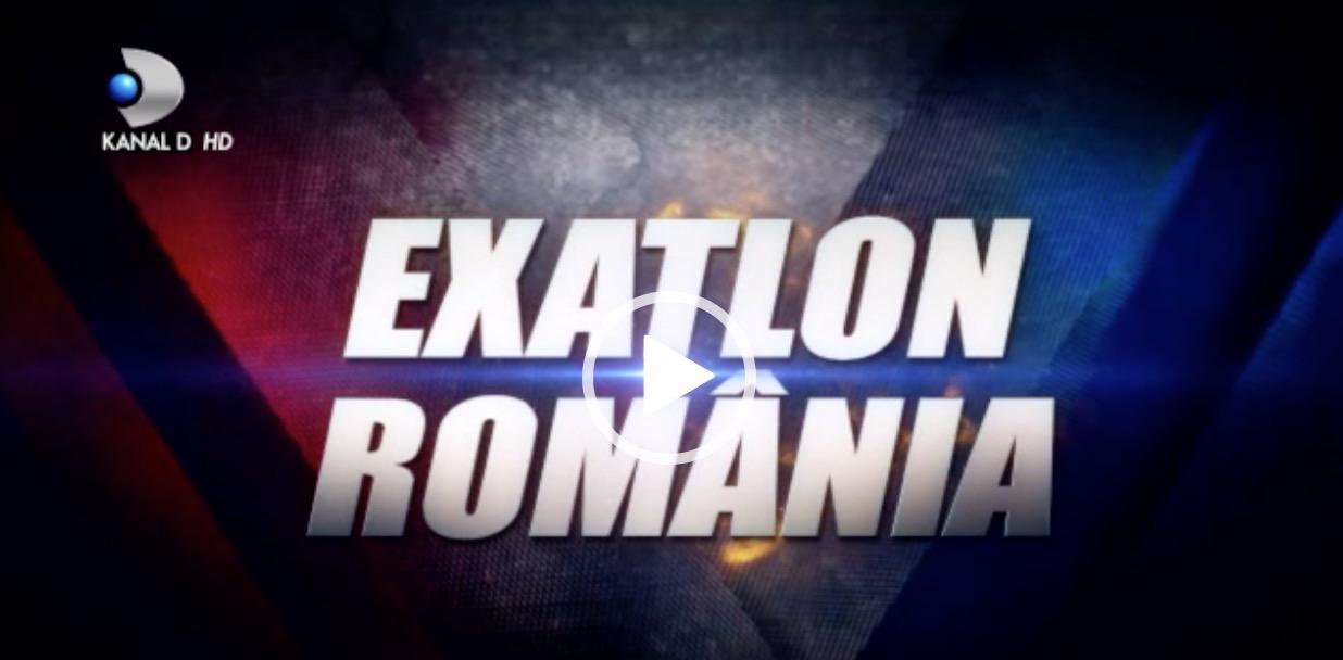 Exatlon, sâmbătă, 9 februarie - Concurenții luptă pentru hotel