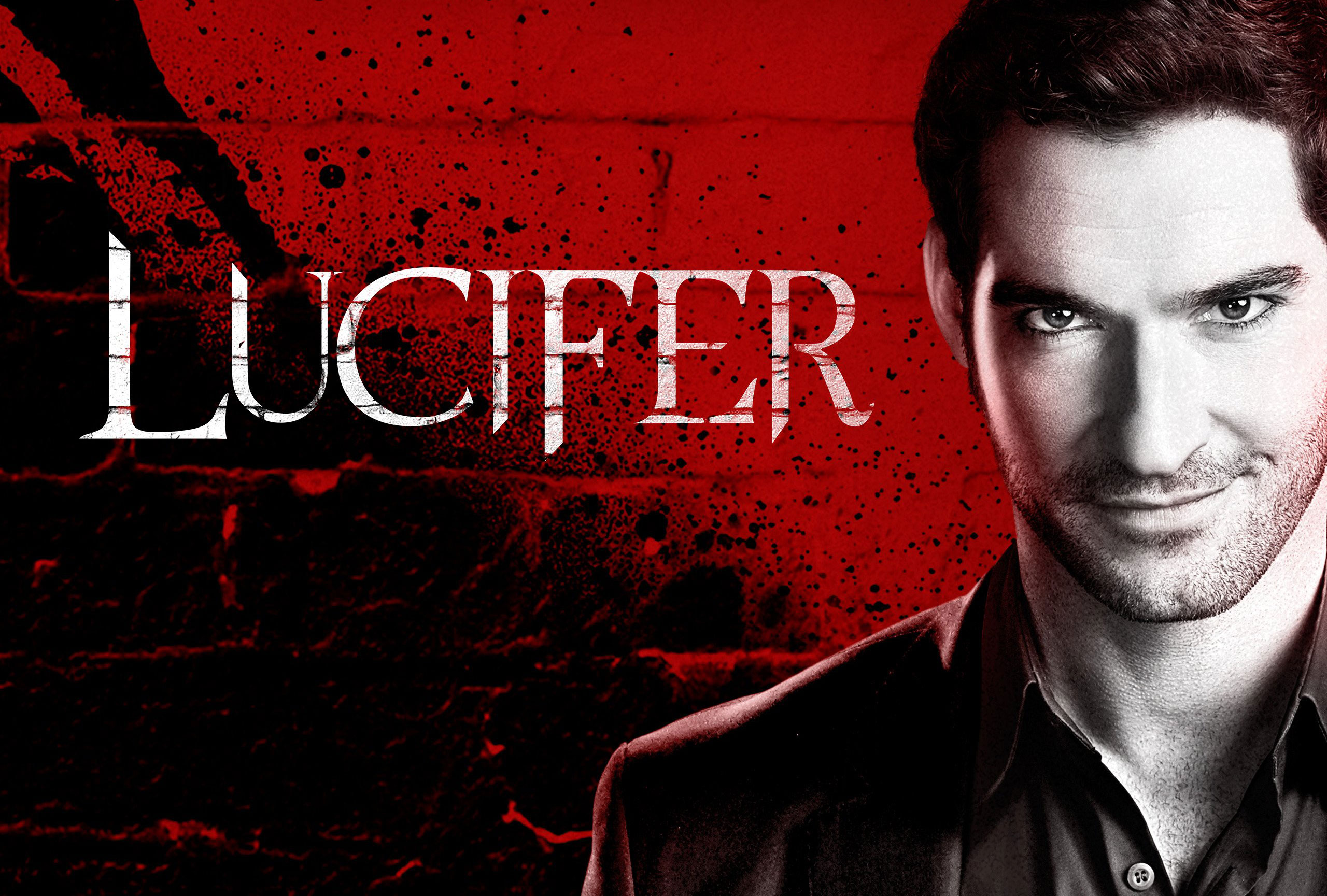 Concurs Lucifer sezonul 4 - Poți câștiga unul din cele 4 conturi de Netflix pe 1 an