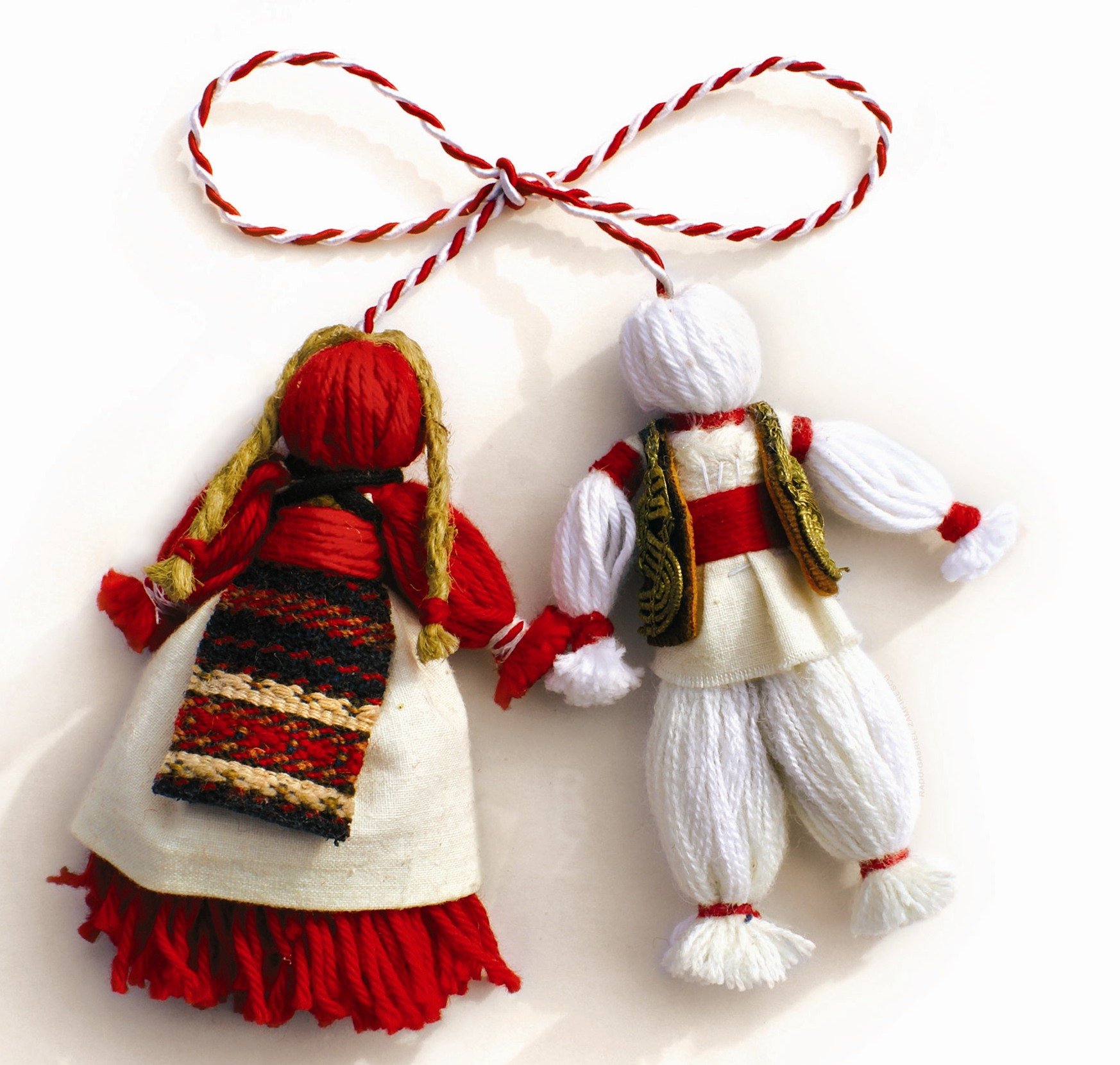 Semnificatia martisorului - Ce inseamna, tradiții, obiceiuri