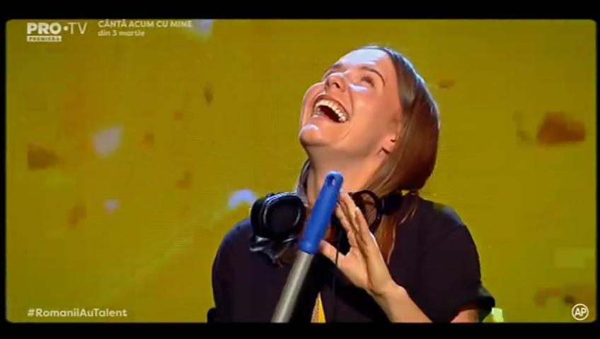 Românii au talent, episodul 3, sezonul 9 - Al doilea Golden Buzz din sezon LIVE