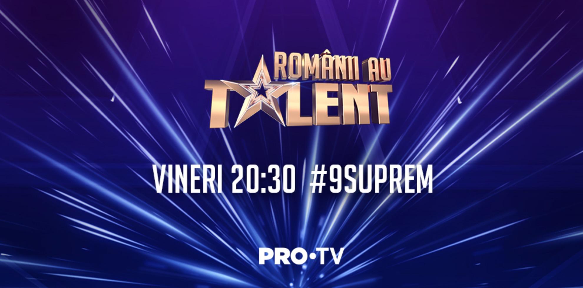 Românii au talent Sezonul 6 Episodul 4 VIDEO, 11 martie ...