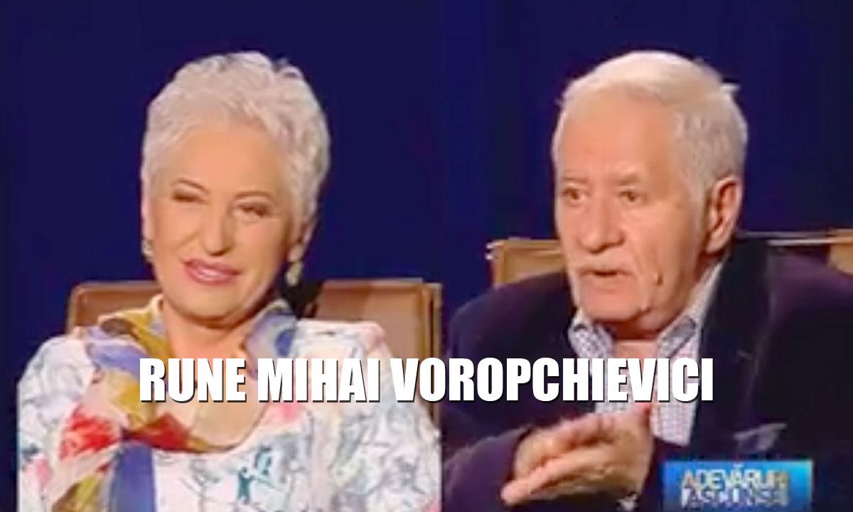 Rune Mihai Voropchievici 17 - 23 februarie 2019