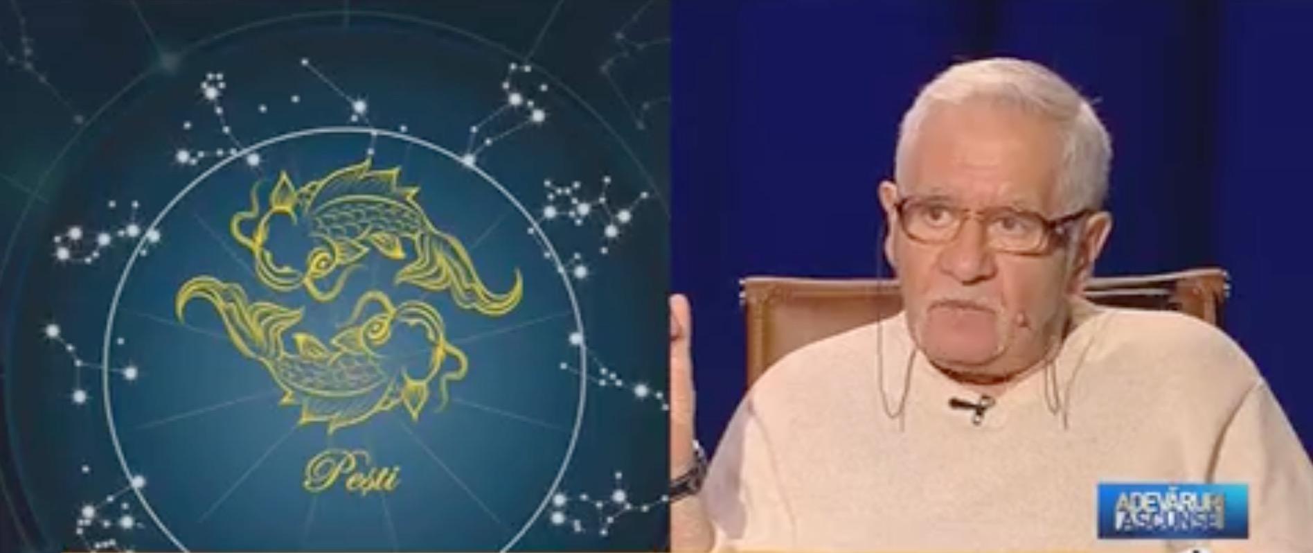 Mihai Voropchievici Rune 10-16 februarie - Horoscopul săptămânal