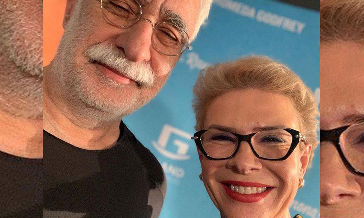 """EXCLUSIV! Teo Trandafir și Adrian Sârbu din nou împreună: """"Sunt atât de fericita, încât o sa va stric ecranul telefonului!"""""""