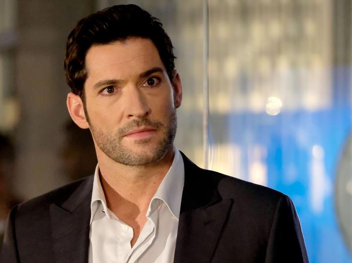 Tom Ellis, actorul care-l joacă pe Lucifer