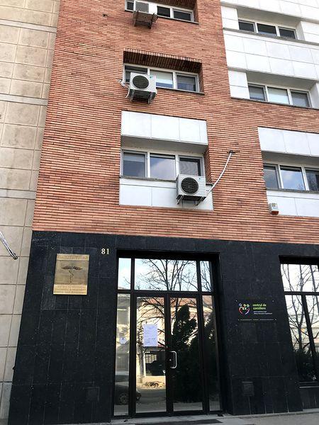 Cum arata spitalul in care Gigi Becali a investit milioane de euro. Tratamentele sunt gratis