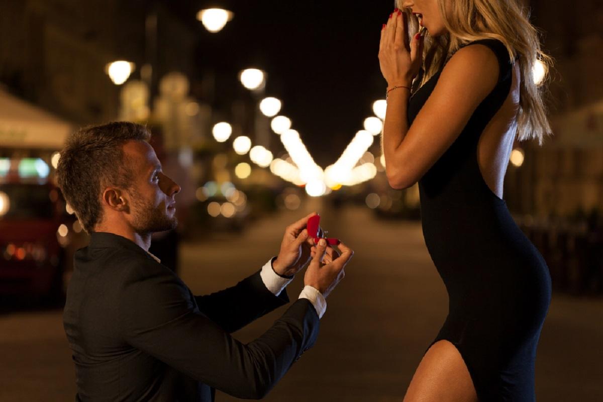 A cerut-o in casatorie, dar ea l-a refuzat. Dupa 10 ani, femeia a avut parte de un soc