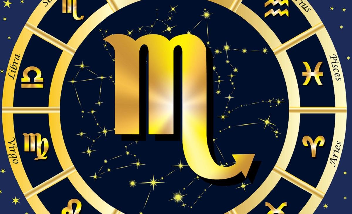 Horoscop Minerva Scorpion aprilie 2019. Scorpionii lasă oamenii cu gura cascată