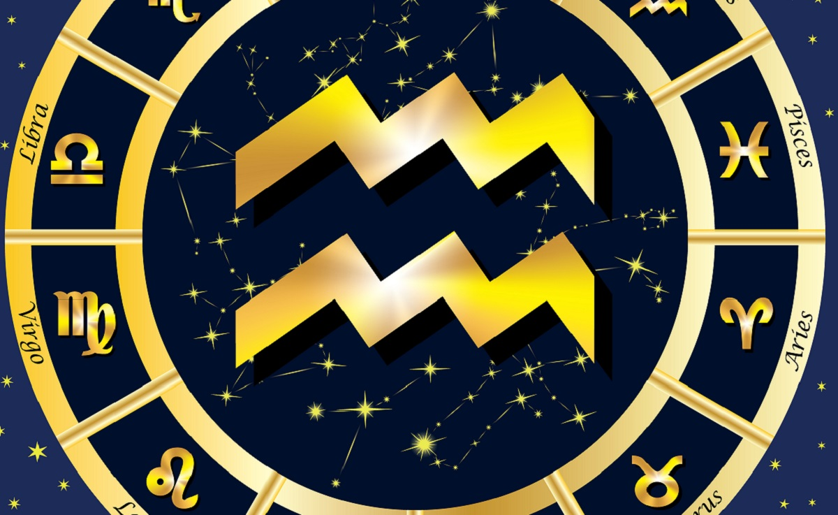 Horoscop Minerva Varsator aprilie 2019. Mare atenție luna aceasta