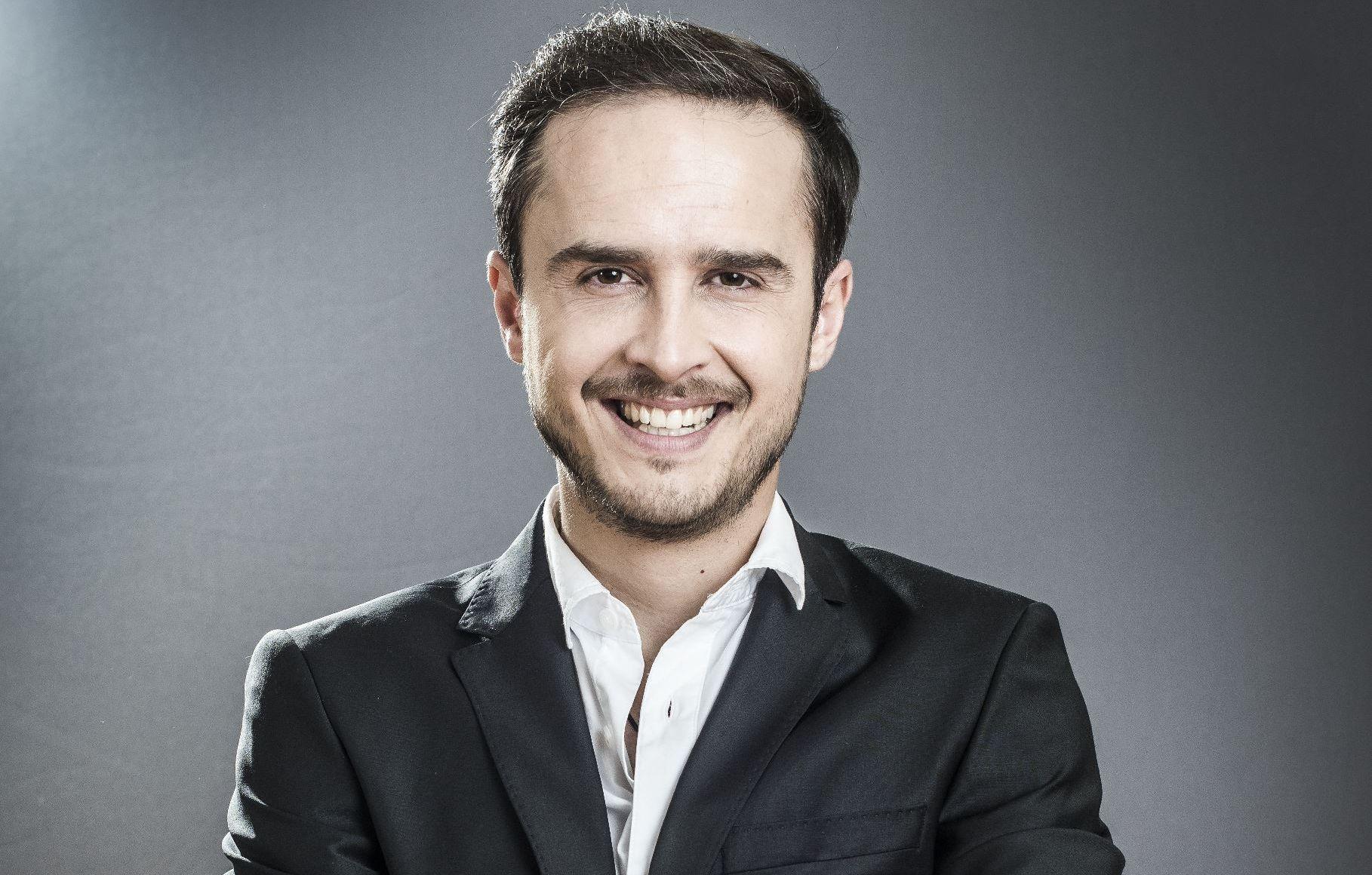Șerban Copoț este în doliu! Condoleanțe!