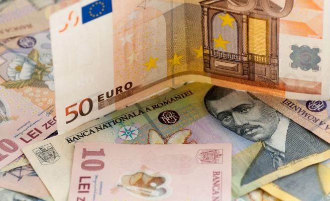 Curs valutar 5 martie 2019. Euro, Dolar, Franc Elvetian, Lira sternlină și restul valutelor anunat de BNR