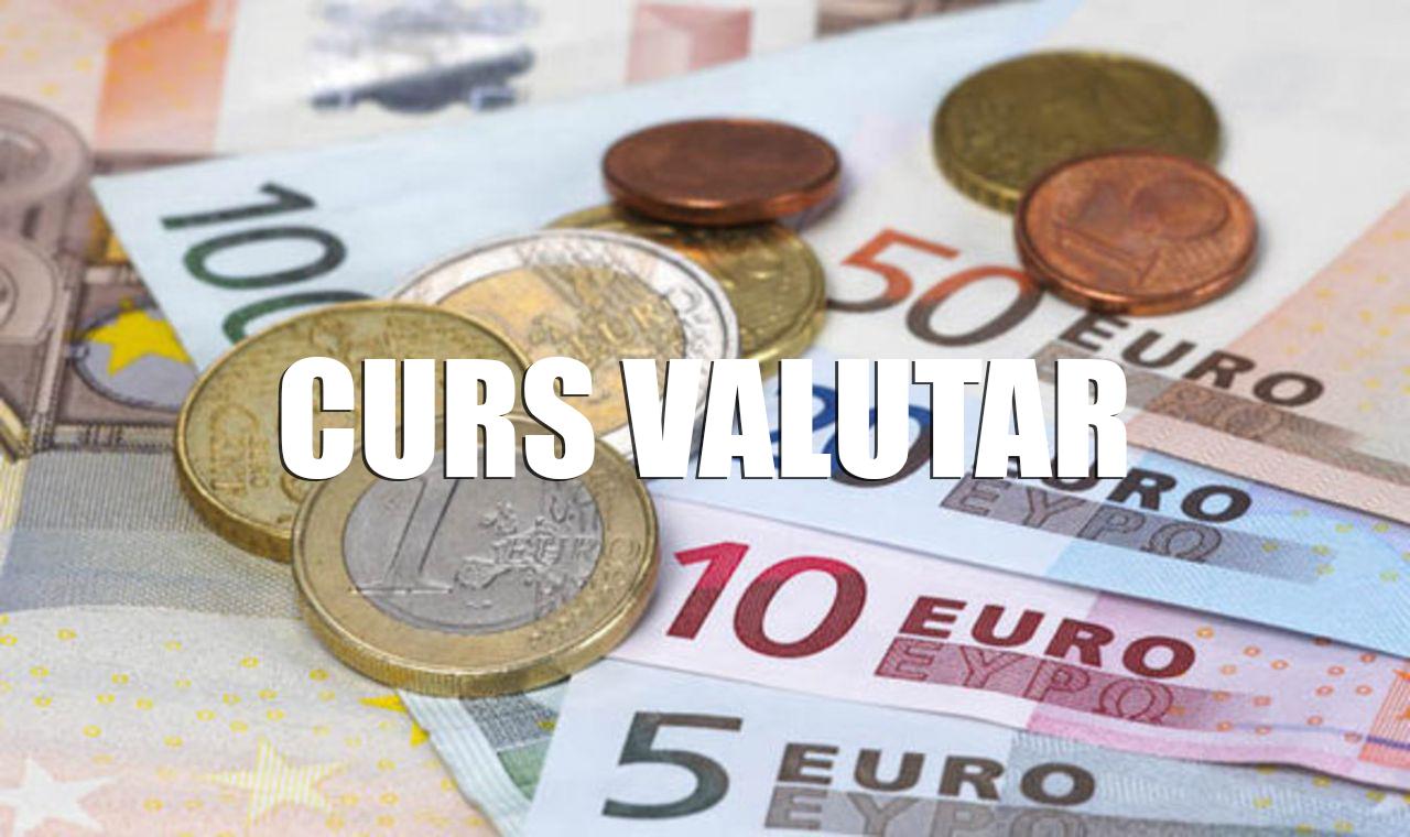 Curs valutar 6 martie 2019 - Euro dă fiori românilor! Cursul anunțat de BNR