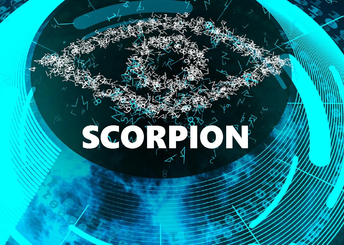 horoscop scorpion acvaria