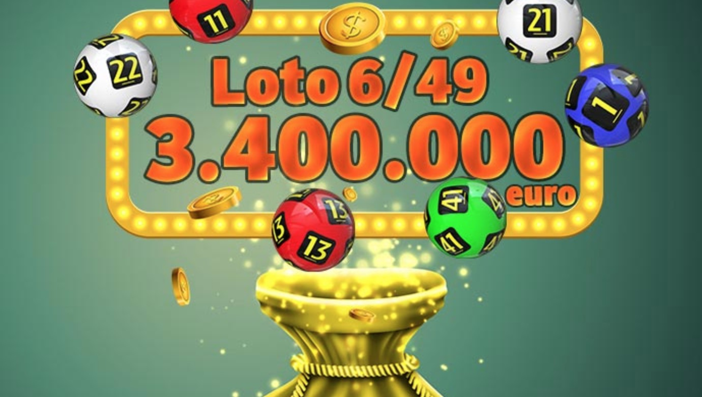 Lotto Germania 6 Din 49