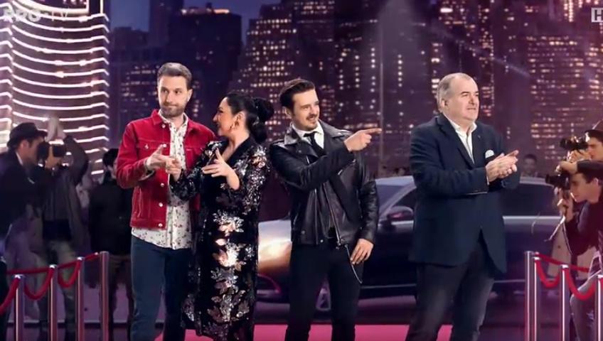 Românii au talent 1 martie 2019
