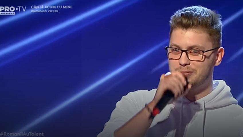Melodie Colectiv Românii au talent