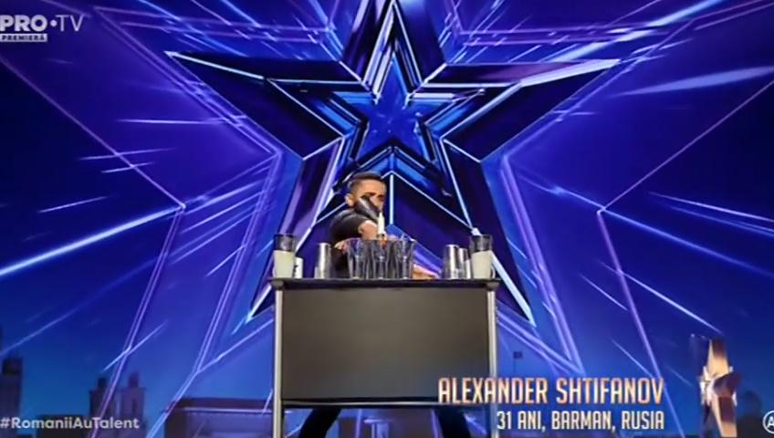 Alexander Shtifanov