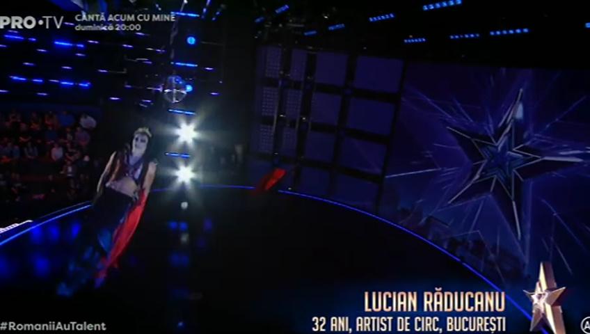Lucian Răducanu