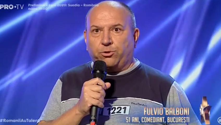 Fulvio Balboni
