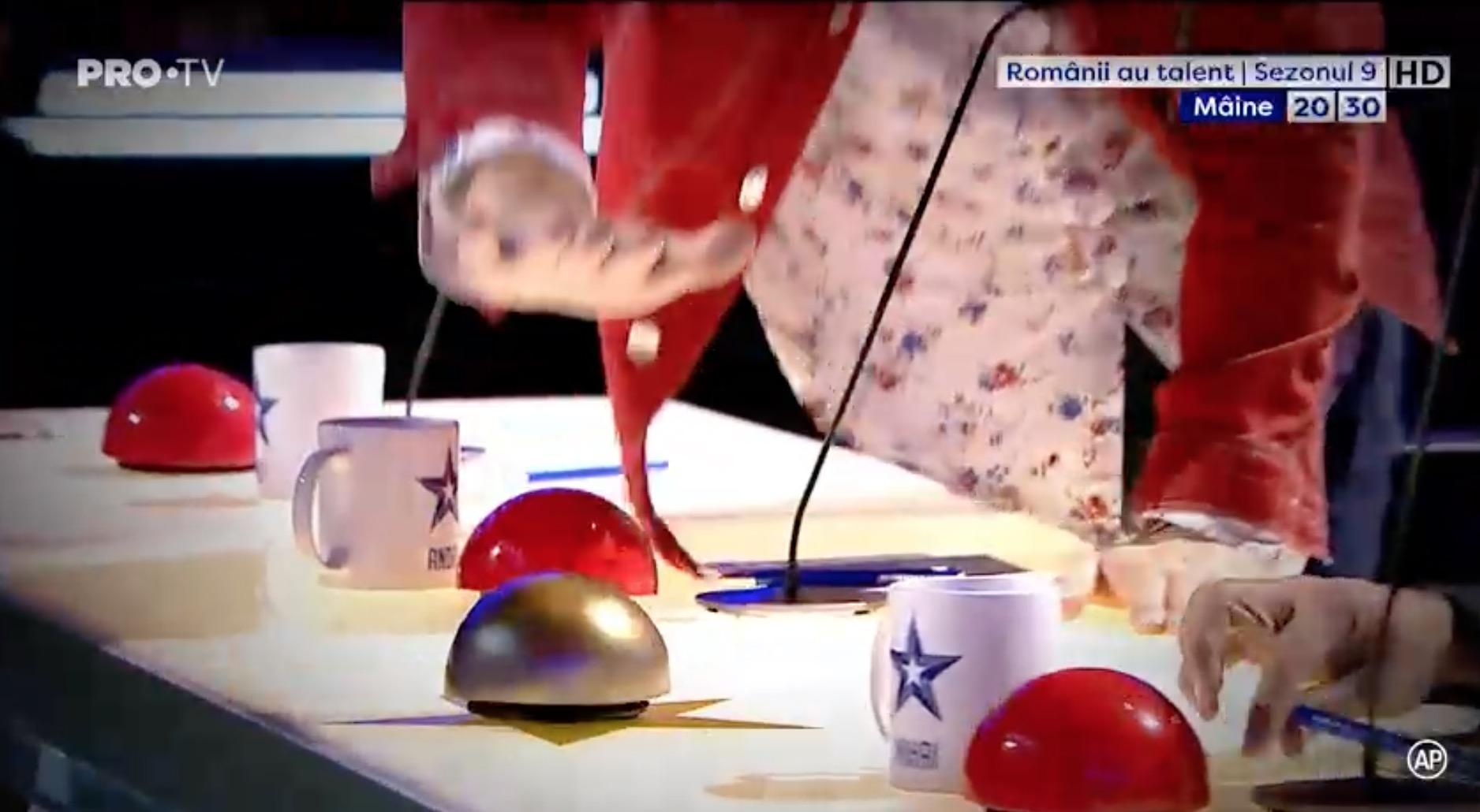 Românii au talent, Golden Buzz Andi Moisescu, 8 martie 2019 - Cine primește butonul auriu