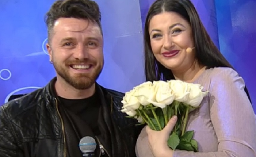 Bianca Drăgușanu îi ia locul Gabrielei Cristea. Istoria se repetă