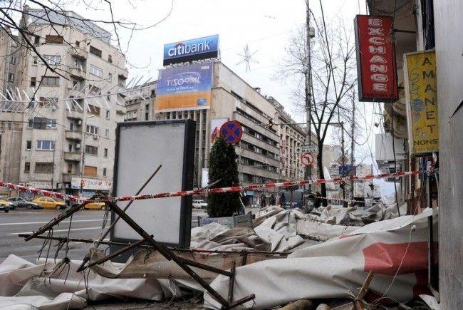 ANM a emis prognoză specială pentru București