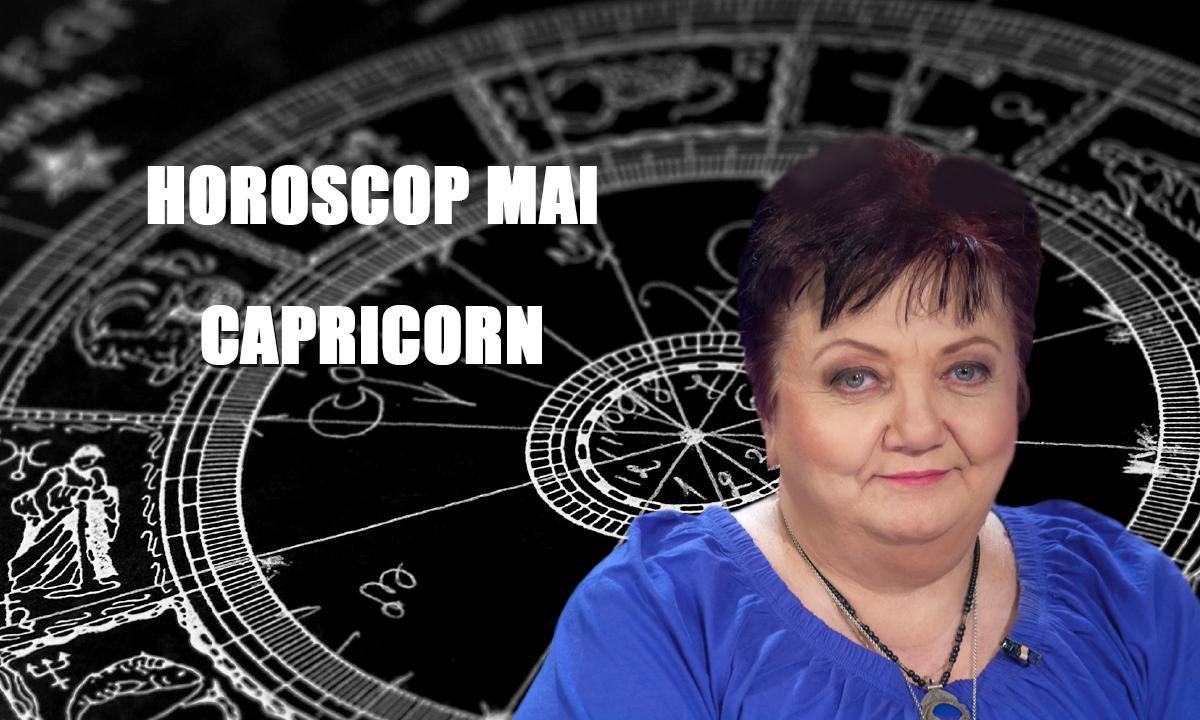 Horoscop Minerva Mai 2019 – Capricorn. Luna nouă are mare efect asupra ta