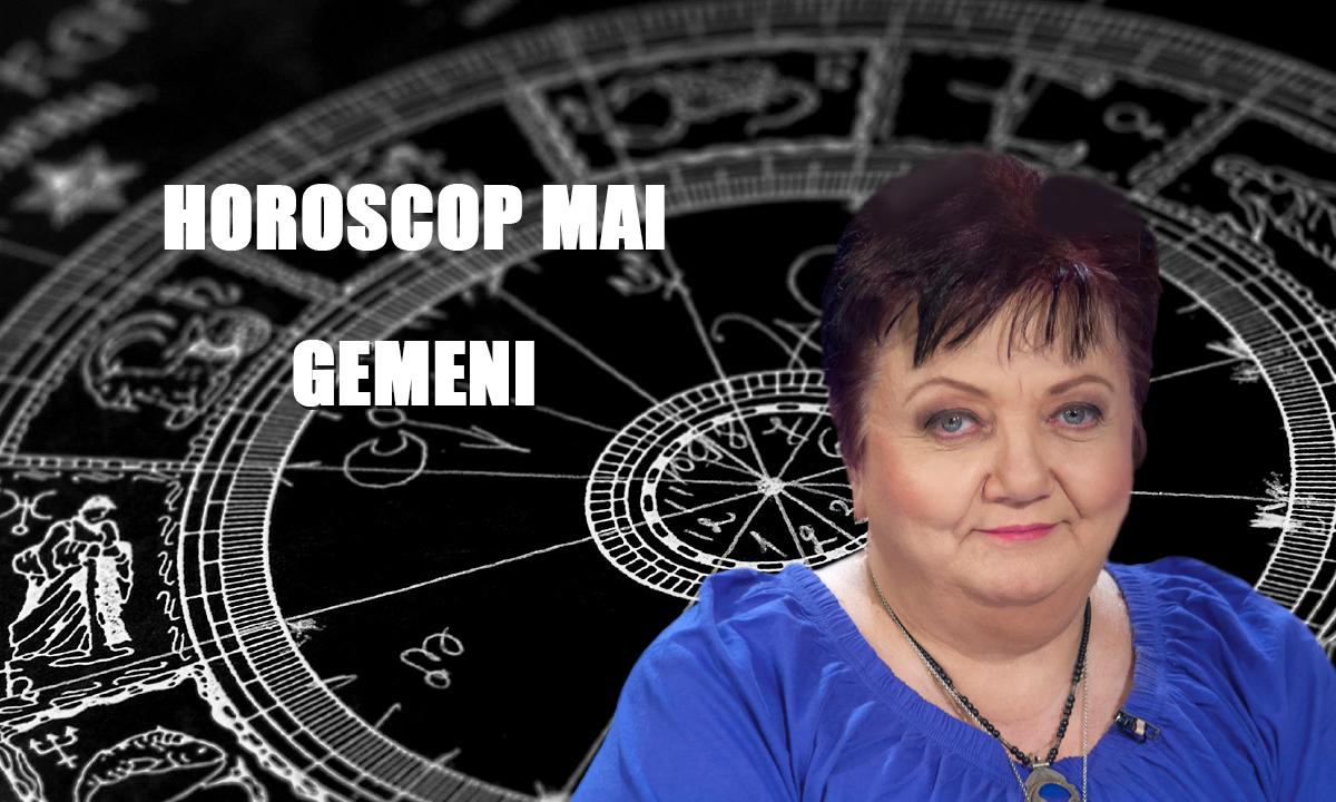 Horoscop Minerva Mai 2019 Gemeni. Relațiile sentimentale sunt în pericol