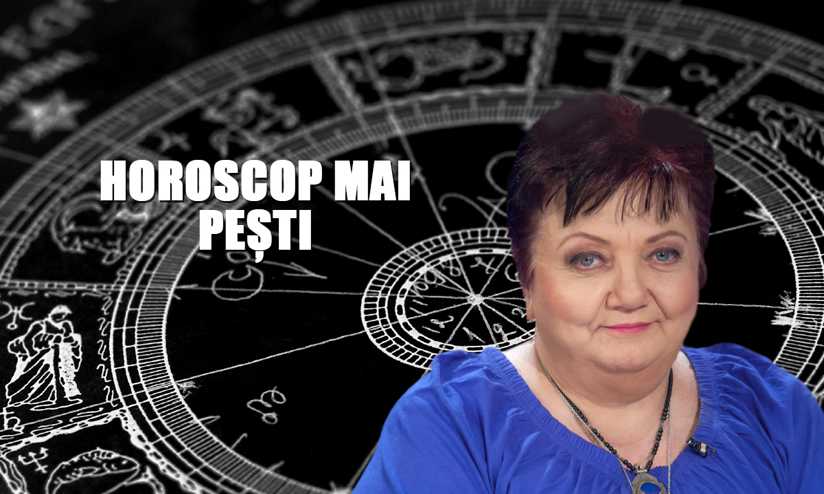 Horoscop Minerva Mai 2019 - Pești. Visele ți se îndeplinesc luna aceasta
