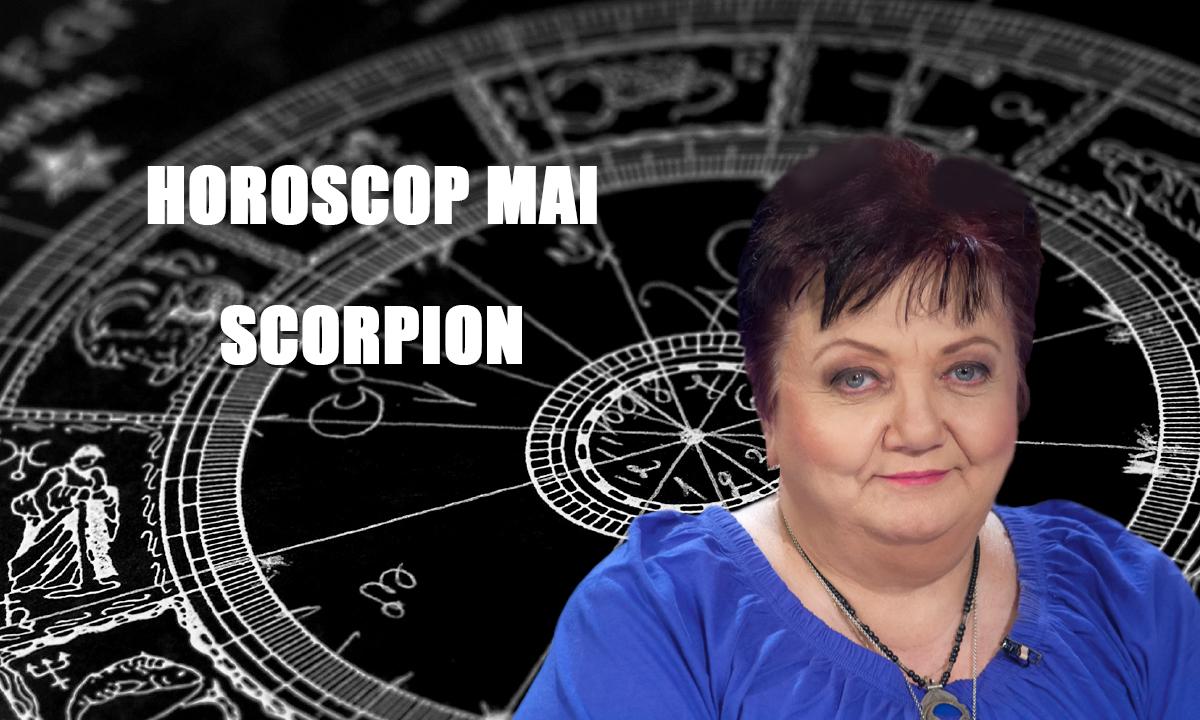 Horoscop Minerva Mai 2019 – Scorpion. Mici probleme cu banii