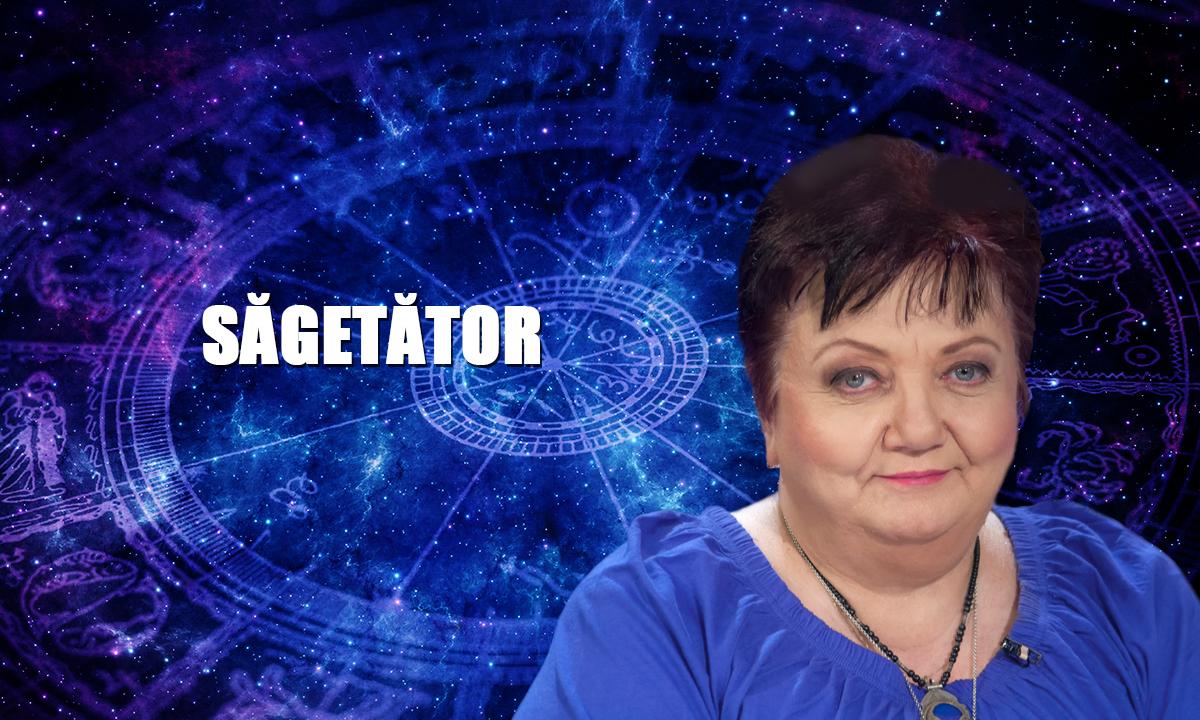 Horoscop Minerva 13 - 19 mai 2019 SĂGETĂTOR - Este o săptămână în care vei câștiga bani